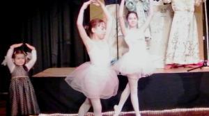 ballett & more
